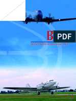 Basler BT-67 Brochure