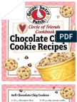 25 Chocolate Chip Cookie Recipes by Gooseberry Patch