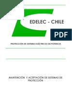 Presentacion EDELEC Protecciones Eléctricas 2017