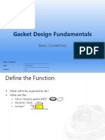 Gasket Design Fundamentals v1.2