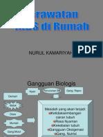 Nurul Komariah.power Point HIV AIDS