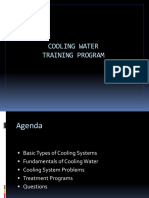 COOLING WATER TREATMENT LIBERTY 01.ppt