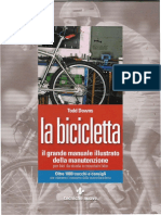 Preview of La Bicicletta Il Grande Manuale Illustrato Della Manutenzione Per Bici Da Strada e Mountain Bike