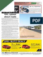 Platinum Gazette 16 February 2018