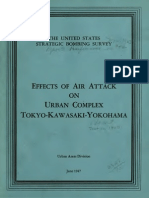 USSBS Reports No.56, Effects of Air Attack on Urban Complex