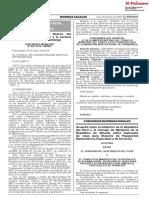 Aprueban el Reglamento Interno del Consejo Municipal del Libro y la Lectura 2017-2021 del Distrito de Paramonga