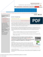 IAB - Ad Unit Guidelines