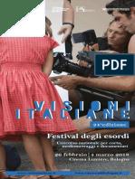 Visioni Italiane 2018