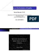 Evolutionofquality-140914092347-Phpapp01 (3 Files Merged)