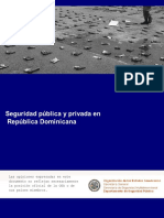 Segurid publica y Privada - Republica Dominicada.pdf