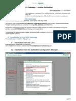 Pyro Sim Manual | Installation (Computer Programs) | Simulation