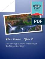 Year 4 River Poems eBook 2015