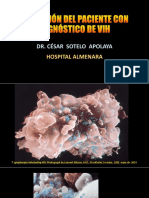 08.- Evaluacion Del Paciente Con Vih