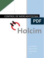 Control de Marketing Holcim Ecuador s.a Coral Sanchez Tufiño (2)