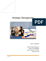strategicmanagement-160917103618