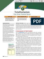 Totalitarianism (1)