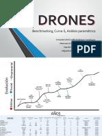 Benchmark, PA Drones