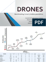 Benchmark, PA Drones