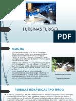 TURBINAS TURGO