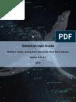 Stellarium User Guide 0.15.0 1