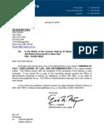 El Alamo St. Paul council document