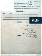 462 Bomb Group, Mission Report - Show of Force Mission, 31 Aug 1945
