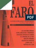 El Faro Nº. 9