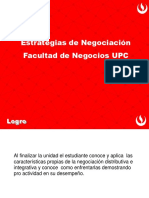 NegociaciónDistributiva