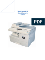 User Guide Sp Xerox