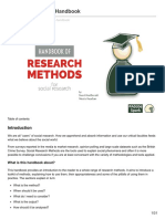 Thesishub.org Research Method