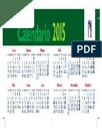 Or Calendario 2015-01