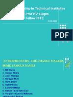 ED- Slides [ Prof. P.v. Gupta]
