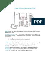 Ip Phoen User Guide