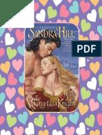 Sandra Hill - Serie Vikingo I - 09 - La vikinga que conquist+¦ al caballero