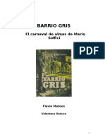 Fm - Barrio Gris (Critica Film) Version Final