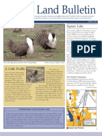 Wood River Land Trust Newsletter Spring 2005
