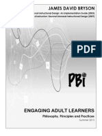 Engaging Adult Learners