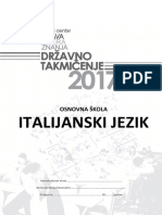 ITA OS Deja 2017. - Test s Rješenjima