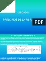 Principio de Fibra Optica