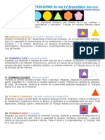 GEOCROM - Sintesis de La Funcion de Los 77 Arquetipos Google 13