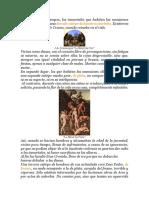 Mitos de Las Edades Del Hombre