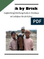 brickbybrickproposal