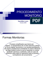 Monitorio Laboral