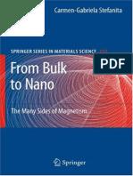 [Carmen-Gabriela Stefanita] From Bulk to Nano the(BookFi)