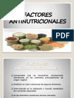 FACTORES ANTINUTRIENTES O ANTINUTRICIONALES.pptx