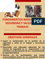 Introduccion y Fundamentos SST.
