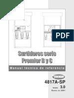 Manual Tecnico de Premier b y c