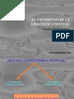 Linguistic at Ex