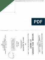 Nicos Poulantzas - Nature des choses et droit.pdf