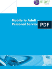 12 Mobile Adult Content Whitepaper